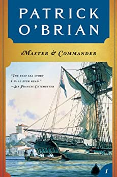 Master and Commander (Vol. Book 1) (Aubrey/Maturin Novels) by [O'Brian, Patrick]