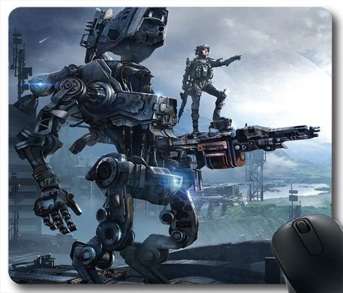 Titanfall M14L7X Mouse Pad / tappetino per il mouse