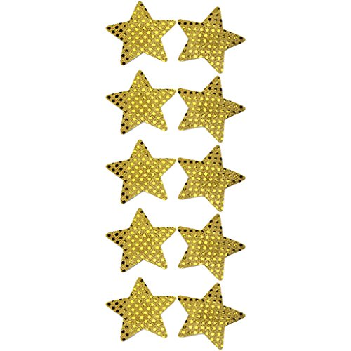 LoXTong 5Pairs Disposable Stars Nipple Stickers Invisible Breast Cover Lingerie Pasties
