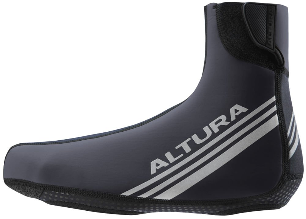 Altura Thermostretch II Waterproof Cycling Overshoes: Amazon: Sports  & Outdoors