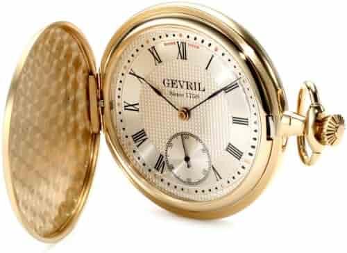 Gevril Men's G624.995.56