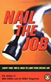 Nail the Job, Jon Housman and MBA Jungle Magazine Editors, 0738207446