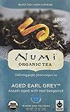 Numi Organic Tea--Aged Earl...