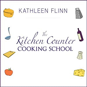 The Kitchen Counter Cooking School Audiobook