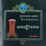 Buenos Aires Free Experience - Volumen I