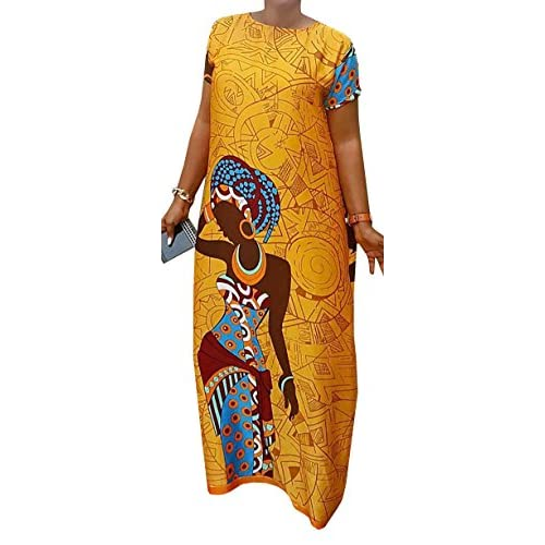 4fb0359765b African Long Dashiki