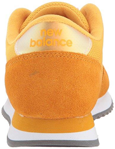 New Balance Womens Wz501v1 Sneaker Gold Rush / Magnet