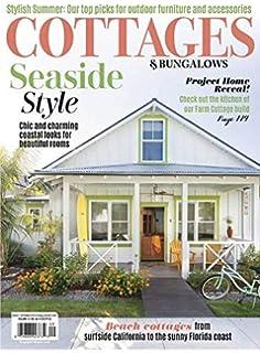 Brilliant Cottage Journal Amazon Com Magazines Download Free Architecture Designs Pendunizatbritishbridgeorg
