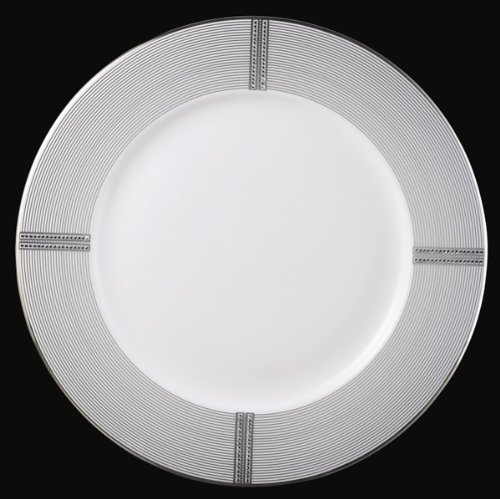 Prouna Regency Platinum Charger(s) (Dinnerware Regency)
