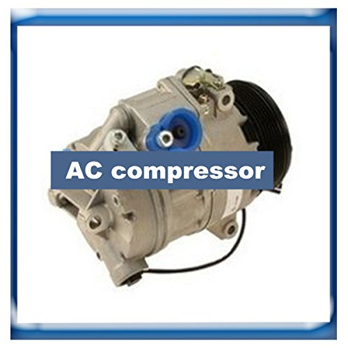 GOWE ac compressor for CSE717 ac compressor for BMW E70 X5 3.0L 64529195972 64529185142 - - Amazon.com