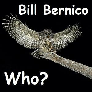 Who? Audiobook