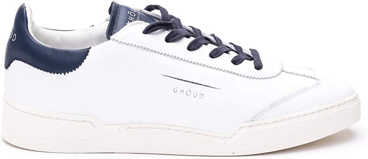 GHOUD Sneaker White Blue