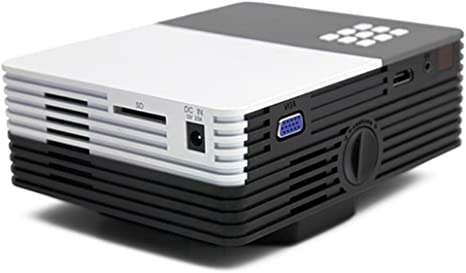 Best to Buy Newest LED Mini Video LCD 1080P 3D Home Theater Projector Full HD Proyector Beamer Projetor