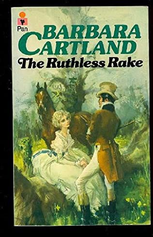 book cover of The Ruthless Rake