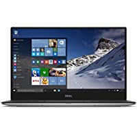 2015 Model Dell XPS 13 Ultrabook Computer - the Worlds First 13.3 FHD WLED Backlit Infinity Display, 5th Gen Intel Core i5-5200U Processor 2.2GHz, 4GB DDR3, 128GB SSD, Windows 10 (Certified Refurbished)