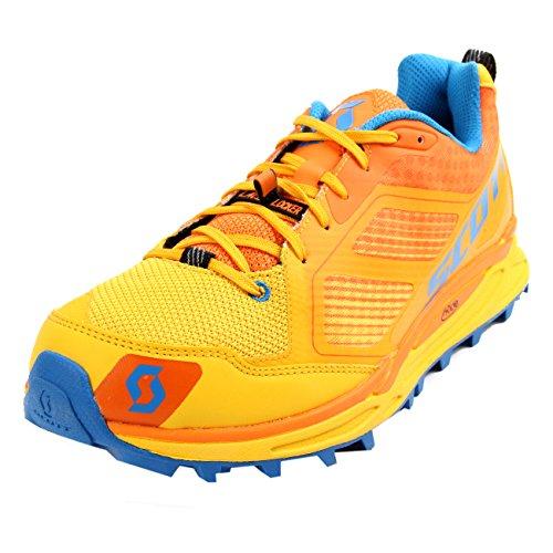 Scott Kinabalu Supertrac Yellow Orange Giallo Gran Venta Elegir Un Mejor Envío Libre Footlocker Fotos 100% Garantizada En Línea Barata pAtxmAcZHw