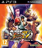 Super Street Fighter IV (PS3) [import anglais]