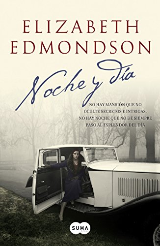 Noche y día (Spanish Edition) - Kindle edition by Elizabeth Edmondson. Literature & Fiction Kindle eBooks @ Amazon.com.