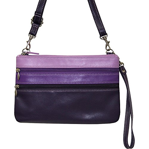 belarno-crossbody-leather-wristlet-wallet-in-multi-color-combination-purple