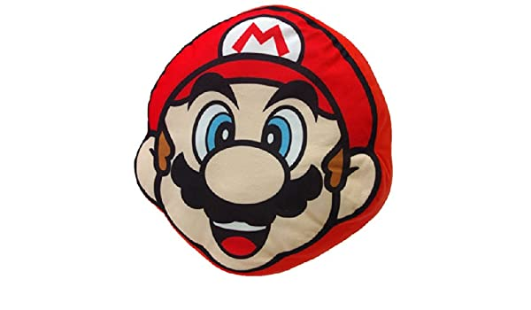 Nintendo - Cojín de Peluche Mario Bros (Together Plus ...
