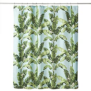 51HeE6zat-L._SS300_ Beach Shower Curtains & Nautical Shower Curtains