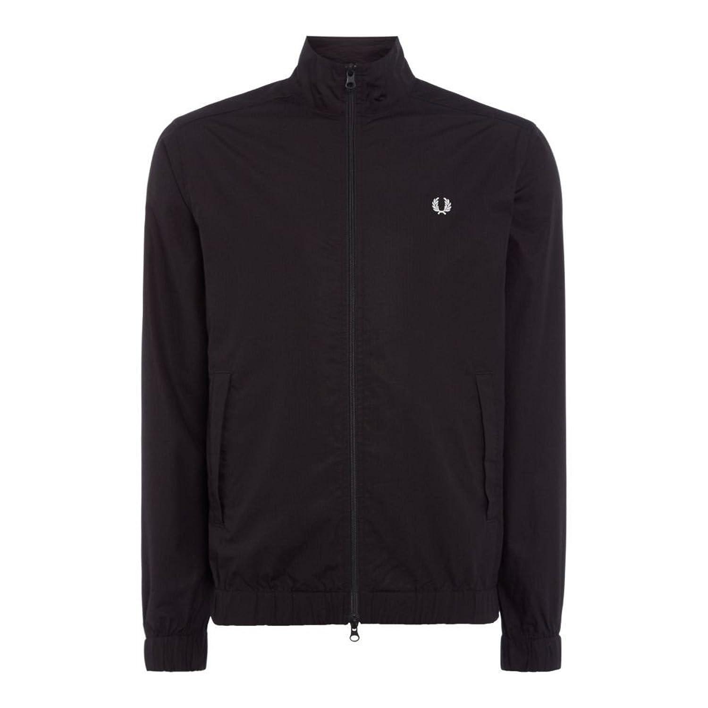 (フレッドペリー) Fred Perry メンズ アウター ジャケット Shirt Jacket [並行輸入品] B07F9T3GGP X-Large