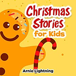 Christmas Stories for Kids and Family!