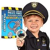 Kangaroo's Police Roleplay Handcuffs For
