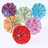 Cocktail Parasols/48-Pc
