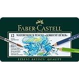 Faber-Castell 12 Albrecht Durer Artists Watercolor Pencils