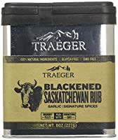 Traeger Grills SPC178 Blackened Saskatchewan Dry Rub ... by epic Traeger Grills SPC178 Blackened Saskatchewan Dry Rub ...