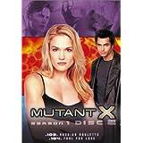 Mutant X - Season 1 Disc 2