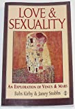 Love and Sexuality, Baba Kirby and Janey Stubbs, 1852303581