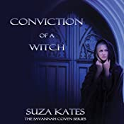 Conviction of a Witch | Suza Kates