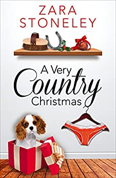 Very Country Christmas Short Tippermere ebook product image