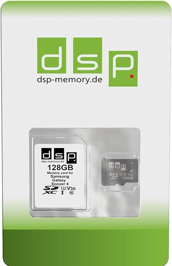 128 Gb Speicherkarte Für Samsung Galaxy Xcover 4 Computers Accessories