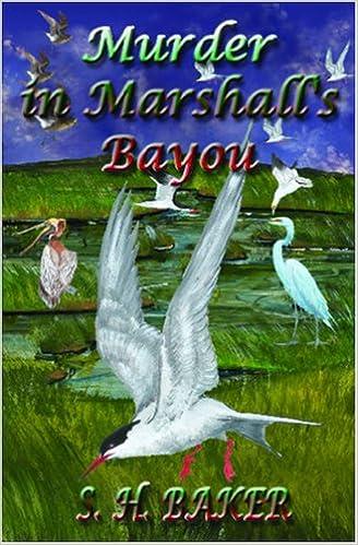 Download gratuito di libri e inglese Murder in Marshall's Bayou (Dassas Cormier mystery series) PDF
