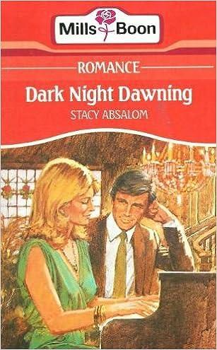 Dark Night Dawning