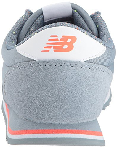 Balance New Grey Femme Baskets Gris 420 gdPqw