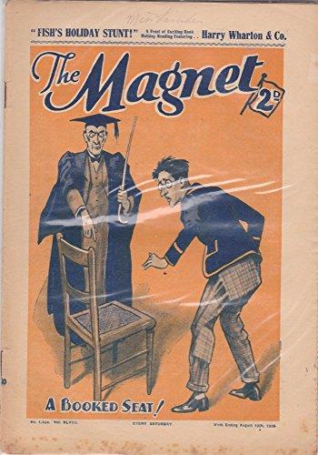 Magnet 1434 (Aug 19, 1935) (Stunts Magnet)