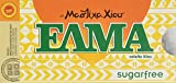 Mastic Gum SUGAR FREE (ELMA) CASE 20x10 pieces