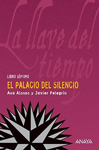 El palacio del silencio (Literatura Juvenil (A Partir De 12 Años) - La