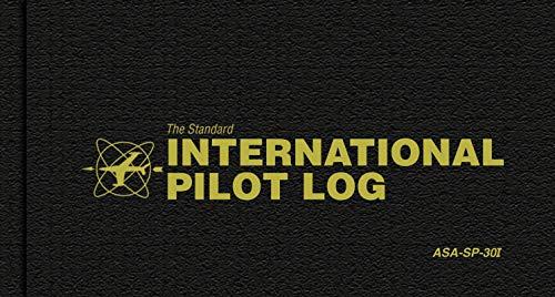 - The Standard International Pilot Log