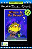 Where Is My Home?, Nora Gaydos, 1584768258