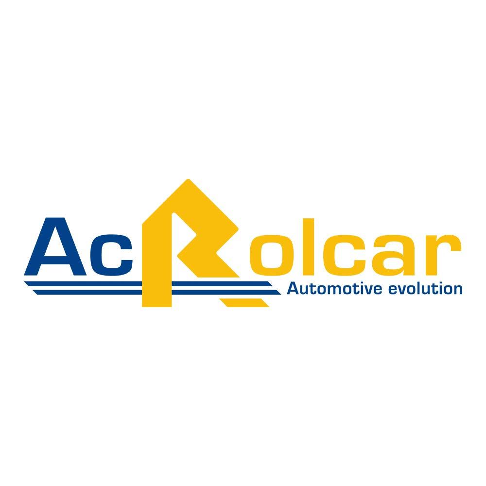 Windows AcRolcar Opener Electric Front sinistro-comfort 01.2481