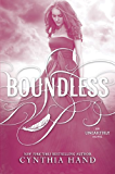 Boundless (Unearthly Book 3)