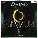 Dean Markley NickelSteel LT 2502 Electric Guitar Strings (.009-.042)