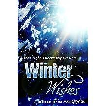 Winter Wishes: The Dragon's Rocketship presentation