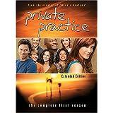 Private Practice: Season 1 by Buena Vista Home Entertainment