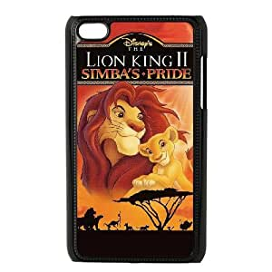 Lion King 1 12 iPod Touch 4 Case Black